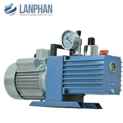 Industrial Dry Vacuum Pumps