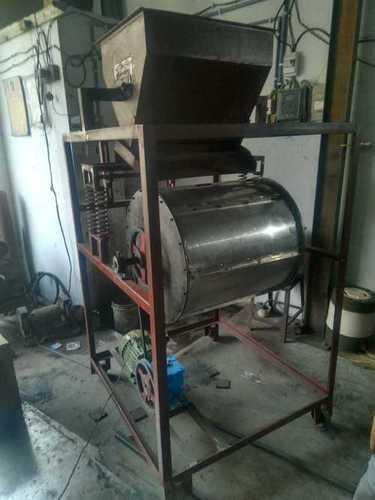 Industrial Magnetic Metal Separator