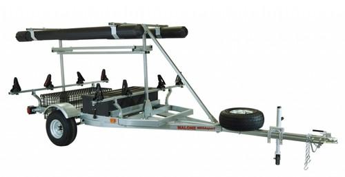 Malone MegaSport 2-Boat Ultimate Angler Package a   Saddle Up Pro