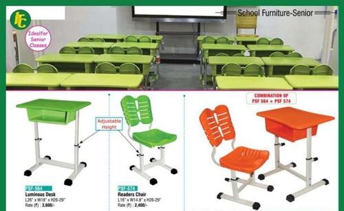 Modular Primary School Furniture