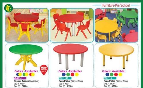 Nursery Pre School Furniture