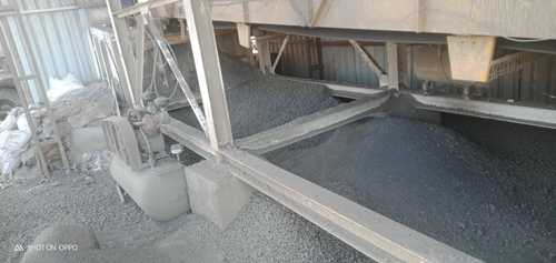 Ready Mix Concrete, Construction