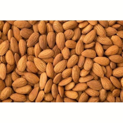 Rich Protein Almond Nuts