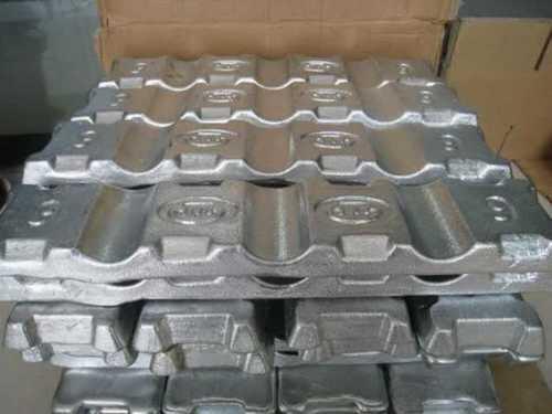 Rough And Tough Aluminum Ingot