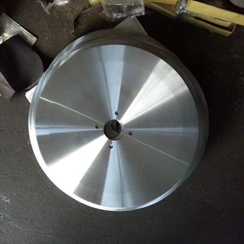 Round Cutting Blades