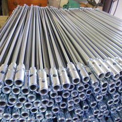 Sewer Cleaning Rods
