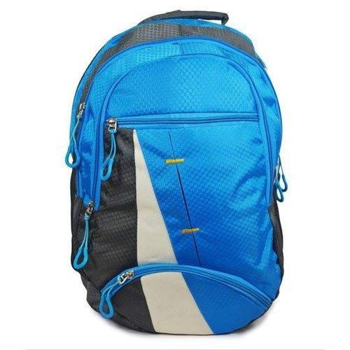 Skin Friendly Canvas School Bag