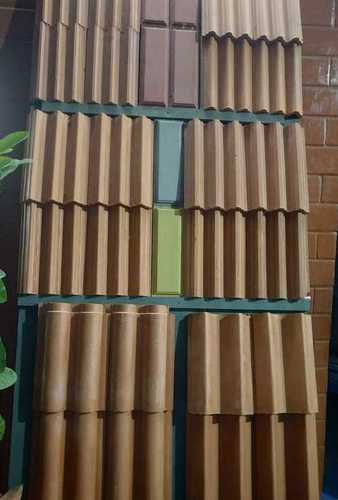 Slip Resistant Decorative Tiles