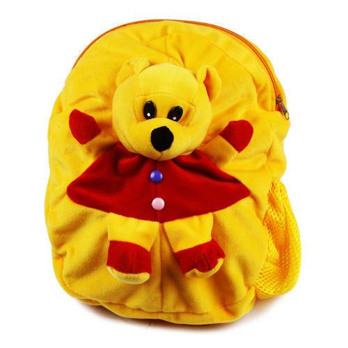Teddy Bear Soft Toy Bag