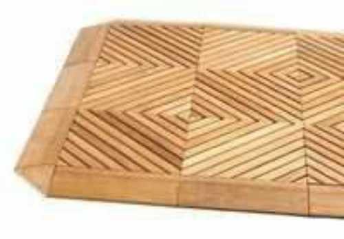 Wooden Fancy Floor Tiles