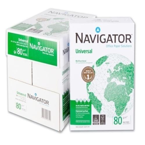 A4 Copy Paper (Navigator)