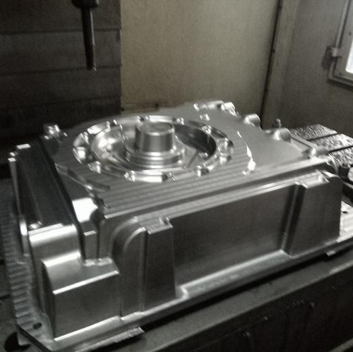 Cast Iron Transmission Case