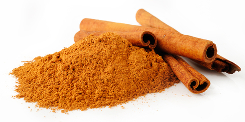 Dry And Pure Cinnamon Powder