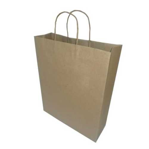 Eco Friendly Brown Paper Bag