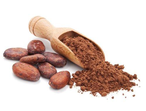 Good Taste Brown Cocoa Powder
