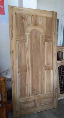 Handcrafted Solid Wooden Doors