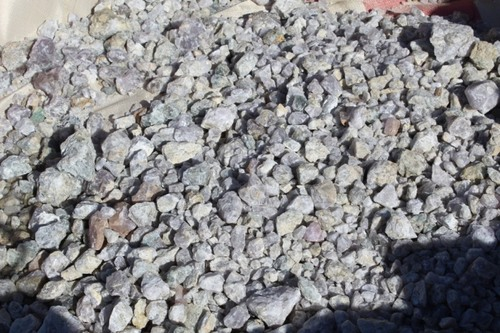 High Purity Fluorite Lump 80-98%