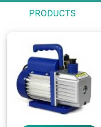 High Rotary Vacuum Pumps
