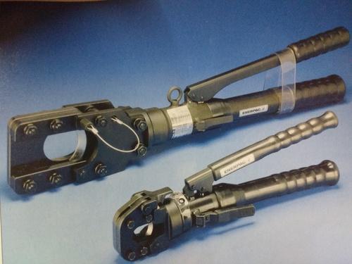 Hydraulic Wire Cutter Head