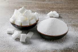 Impurity Free White Sugar