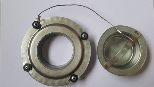 Inspection Plug Window For NDT