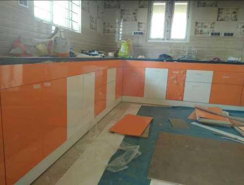 Kitchen Furniture Design Services