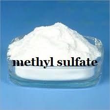 Methyl Sulfate