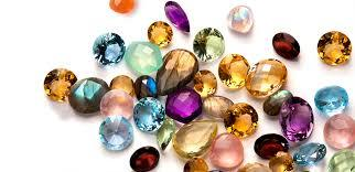 Multi Color Gemstone For Jewellery