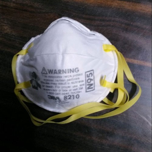 N95 Medical Comfortable Mask