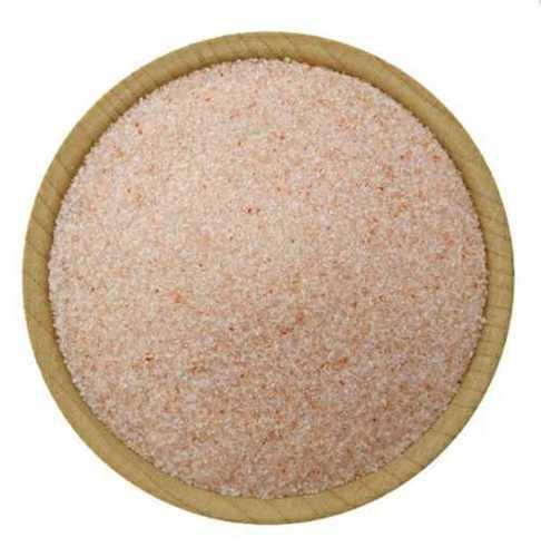 Natural Pink Himalayan Rock Salt
