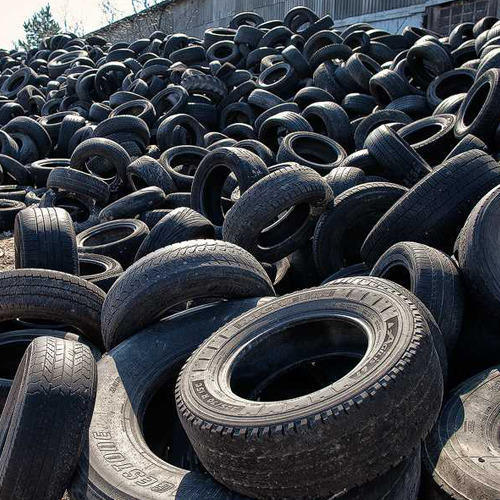 Nylon Tyre Scrap, Manual Automation Grade