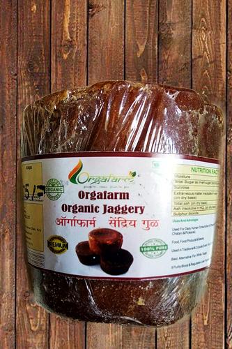 Organic Jaggery Cube 1kg