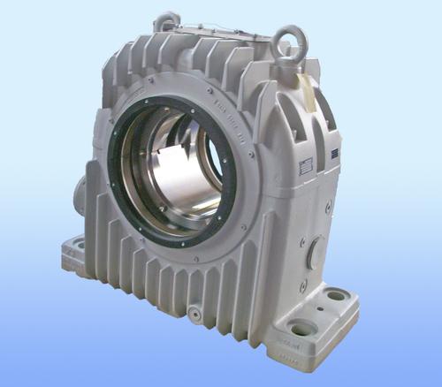 Pedestal Plain Motor Bearing