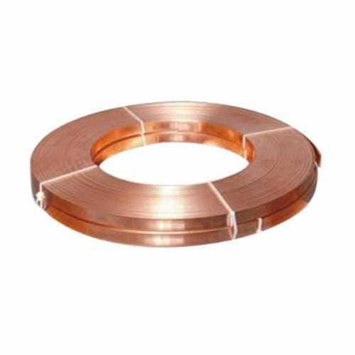 Pure Copper Strip Roll