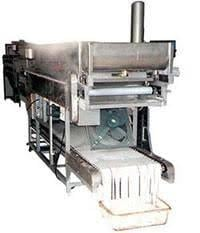 Rice Noodle Cooker Machine