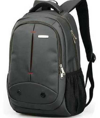School Black Leather Bags