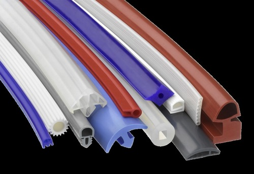 Silicone Rubber In Multiple Sizes