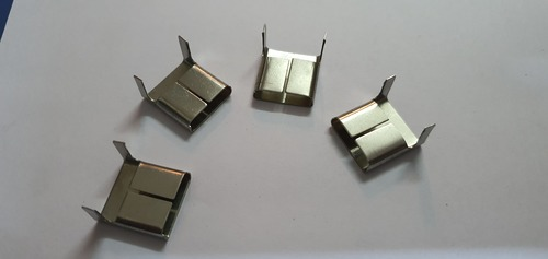 SS Wing Seals For Insulation