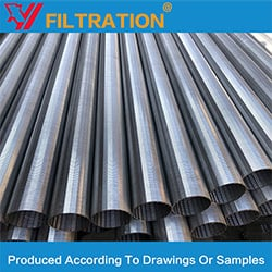 Stainless Steel Casing Pipe And Tube