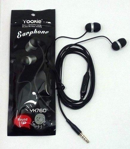 Yookie YK760 Mobile Earphone