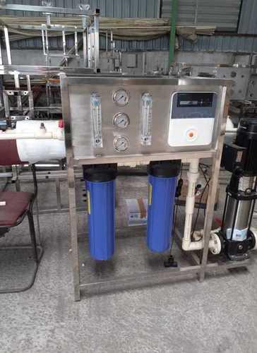 1000 Litres RO Plant
