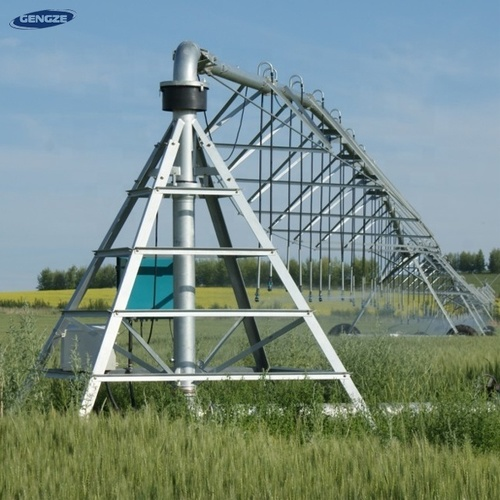 2020 DYP Agricultural Irrigation Machinery For Pivot Irrigation Sprinkler System