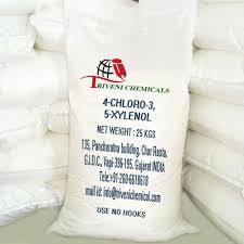 4-Chloro-3, 5 Xylenol