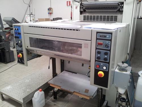 ADAST DOMONENT 725CP Used Offset Printing Machine