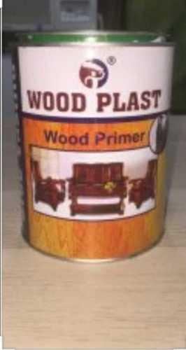 Anti Corrosive Liquid Wood Primer