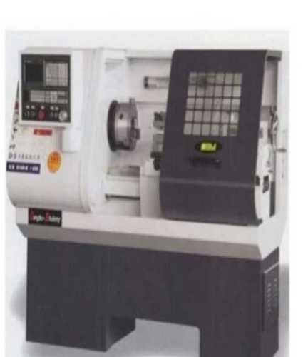 Automatic Cnc Lathe Machine