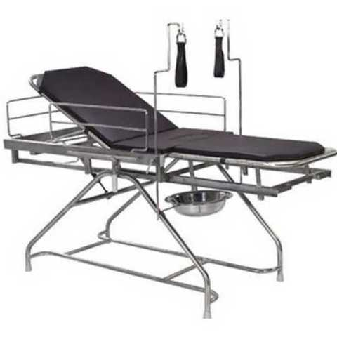 Black Obstetric Labour Table