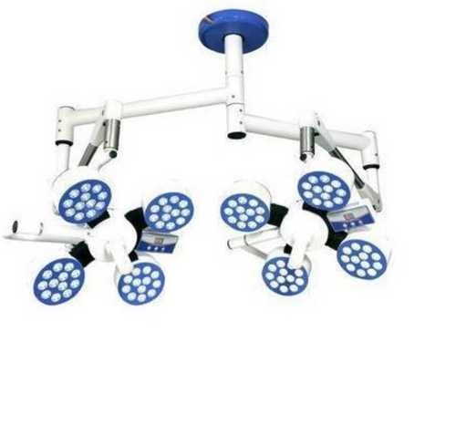 Ceiling Mounted Surgical Operating Light