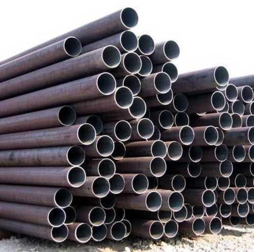Corrosion Proof Mild Steel Black Pipes