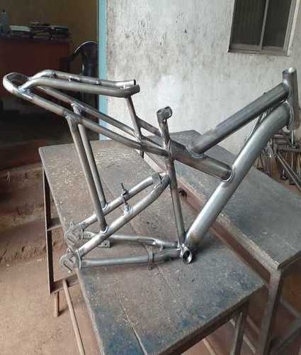 Corrosion Resistance Bicycle Frames